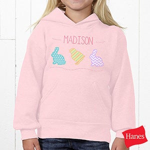 Personalized Kids Easter Clothes - Hip Hop Easter - 14086