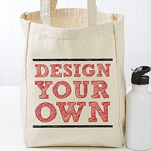 Design Your Own Custom Tote Bag - 14616