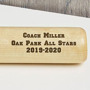Personalised Football picture frame Oak add message /& name sports themed gift