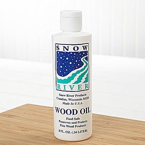 Wood Preservation Oil Wood Cutting Board