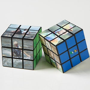 My Photo Rubik's Cube