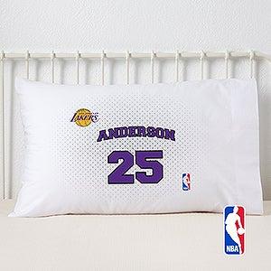 Personalized NBA Pillowcase - 15289