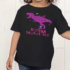 Personalized Dinosaur Kids Clothes - 15416
