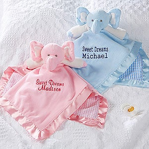 Customised baby gifts india gift ftempo collection of personalized baby blankets custom pillows pillowcaseore perfect for showers christenings or as a newborn negle Images
