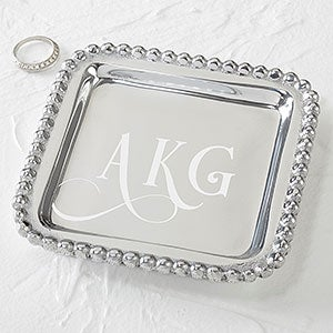 Monogrammed Gifts ...