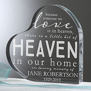Personalized Memorial Amp Sympathy Gifts Personalization Mall