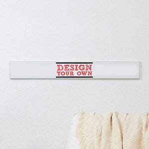Design Your Own Custom Wood Sign - 16443