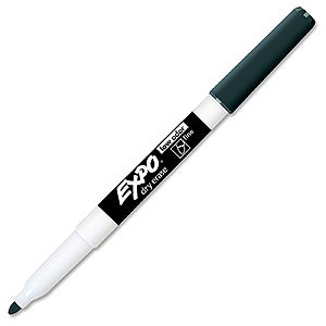 Expo Fine Point Dry Erase Marker - 16514