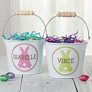 Image result for personalized personalizationmall easter bucket