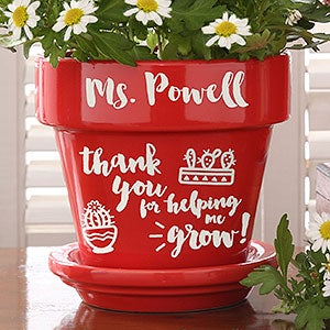 """Thank You Gifts for Day Care Teachers Providers"""" border="""