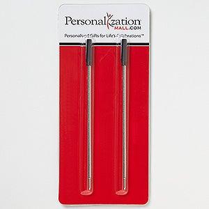 2 Pack Cross Style Pen Refills - 16806