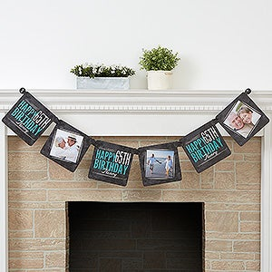 Personalized Birthday Gifts