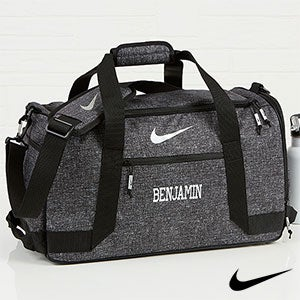 Nike Embroidered Duffel Bag - 16993