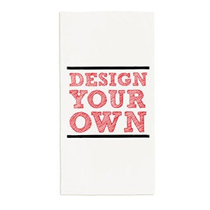 Design Your Own Personalized Beach Towel - 17148