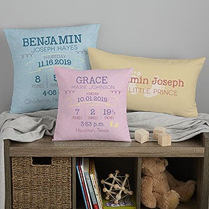 e162ed96d1d6 Personalized Baby Gifts