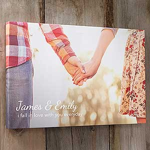 Photo Canvas Prints - Photo Memories - 18234