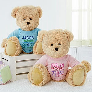 Personalized baby gifts personalizationmall check out all of our latest personalized baby gifts and unique baby gift ideas for newborns and new moms negle Images