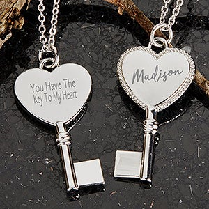 Unique Romantic Gifts For Him & Her | Personalization Mall