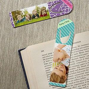 Photo Bookmarks - Fab Photo Bookmark Set - 18517