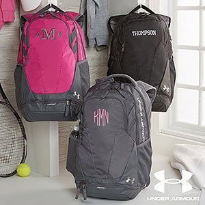 under armor book bags