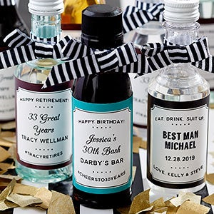 Personalized Party Favors Gifts Supplies