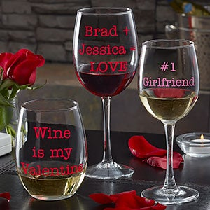 Romantic Gifts Valentine S Gift Ideas Personalization Mall