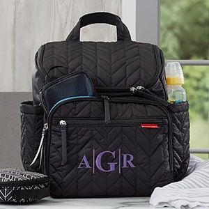 Personalized Diaper Bag Backpack - Skip Hop Forma - 21018