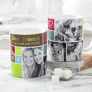 Photo Fun Personalized Coffee Mugs For Her - 21372