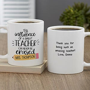 Personalized Teacher Gifts Personalization Mall