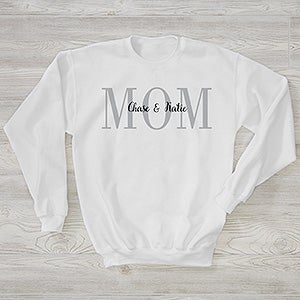 Details about  /Best Mom Raises Nurse Practitioner Hanes Unisex Crewneck Sweatshirt