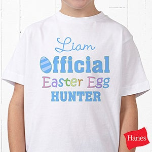 Personalization Mall Personalized Kids Easter Nightgown - Easter Egg Hunter at Sears.com
