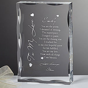 personalized gifts love verses sculpted keepsake love verses 300x300