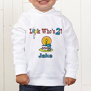 Personalized Kids Birthday Clothes - Birthday Kid - 5049