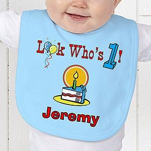 Personalized Kids Birthday Clothes - Birthday Kid - 5049