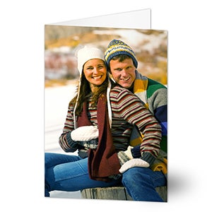 custom photo personalized christmas cards 5817 - Photo Personalized Christmas Cards