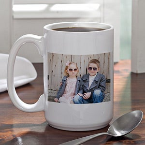 Personalized Photo Gifts | Mouse Pad - Mug - Plaque - 6004