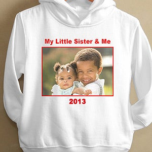 Personalized Picture Perfect Kids Photo Shirts - 6082
