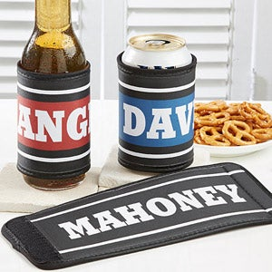 You Name It Personalized Can & Bottle Coolers - 6594