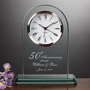 Personalized Anniversary Gifts | PersonalizationMall.com