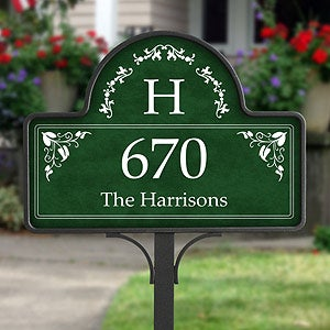 Personalized Garden Gifts PersonalizationMallcom