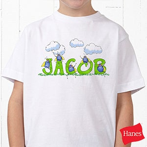 Personalization Mall Personalized Kid's T-Shirts - A Bug's Life at Sears.com