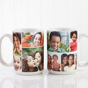 personalized photo collage travel mugs arts arts