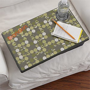 Personalization Mall Boy's Personalized Camouflage Lap Desk at Sears.com