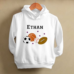 Personalized Clothes for Boys - Choose Your Design - 8298