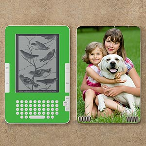 Custom Photo Kindle Skins - 9494