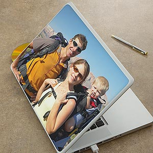 Custom Photo Laptop Skins - 9522