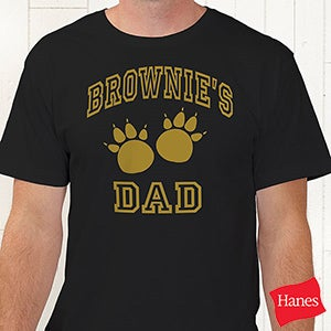 Personalized Pet Owner Clothes - 9778