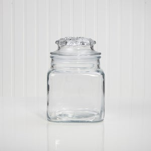 Personalization Mall Personalized Corporate Engraved Logo Glass Jar at Sears.com