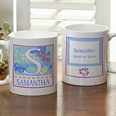 Name Meaning Personalized Coffee Mugs - 3338