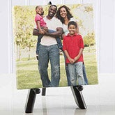 Personalized Photo Memories Mini Canvas Print - 4493